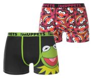 Character 2 Pack Boxers Mens - £4 - £8