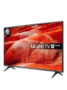 *SAVE £230* LG 50 Inch 4K Active HDR Smart TV