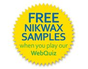 FREE 15ml Sachet of Waterproofing Wax for Leather!