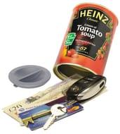 Secret Stash Can - Heinz Tomato Soup - Hidden Storage