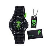 Very Clearance Kids Watch Wallet Dog Tag Set