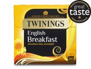 Twinings Sale (Selected Items)