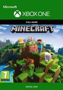 [Xbox One] Minecraft Full Game (Bedrock Edition)
