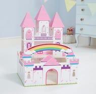 Save £10 on Pretty Princess Castle