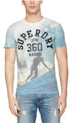 Superdry T-Shirt (size S only )