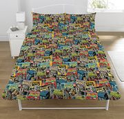 Doctor Who Bedding on Sale From £31.99 to £11.3