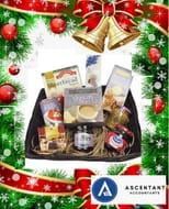 Win a Christmas Food Hamper!