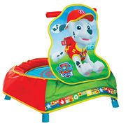 Paw Patrol Marshall Indoor Childrens Toddler Trampoline