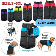 SALE! Winter Big Dog Snow Jacket (Be Quick Selling Fast!)