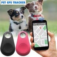 SALE! Smart Bluetooth Pet Locator GPS Remote, Wireless Tracker Alarm.