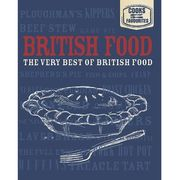 British Food: The Very Best of British Food