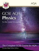 Grade 9-1 GCSE Physics for AQA: Student Book with Online Edition