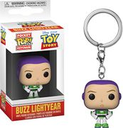 Toy Story-Buzz Collectible Figure,