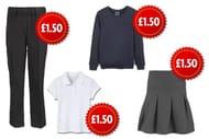 Get Your Children Dressed for School £££