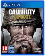 Call of Duty WW2 £12.95