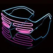 LED Glasses Light up Shades for Party Festival