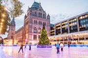 Win an Exclusive Skating Experience and Hotel Stay