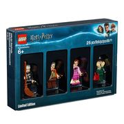 LEGO 5005254 Harry Potter Professors Minifigures Limited Edition