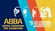 3* or 4* London Break, Breakfast & ABBA Super Troupers the Exhibition