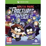 Xbox One South Park: The Fractured but Whole £6.95 at the Game Collection