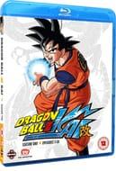 Dragon Ball Kai & Dragon Ball Kai: The Final Chapters - £14.39 Each Season (BD)