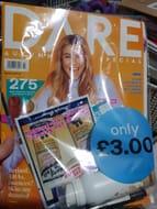 Dare Magazine! Autumn Special