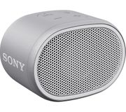 Sony XB01 EXTRA BASS Portable Wireless Speaker - White