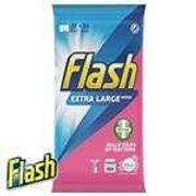 Flash Anti-Bac Blossom & Breeze XL Wipes (240 Wipes) Only £7.92 RRP £15.92