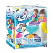 Make Your Own Ice Cream for £9.99!