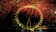 Special Offer - London Stay with Breakfast & London Eye with Champagne Option*
