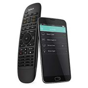 Logitech Harmony Companion All-in-One Remote Control