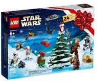 LEGO Star Wars Advent Calendar 2019 (75245)