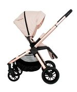My Babiie MB400 Rose Gold Blush Travel System *Exclusive to Mothercare