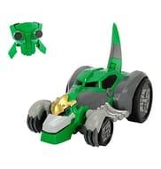 Bargain! Transformers Remote Control Rumble Grim Lock Toy at Amazon