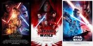Best Price! Star Wars Triple Bill £5.74 per Ticket at Vue Cinema - Three Films