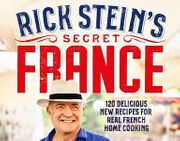 Win Two Places on One Day Secret France Cookery Course plus a Signed Book