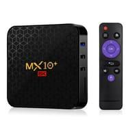 MX10 plus Smart TV Box Android 9.0 H6 4+64GB