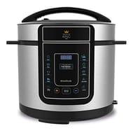 Drew & Cole Pressure King Pro Electric Pressure Cooker 12-in-1 Multi Cooker