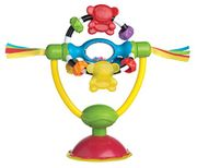 Highchair Toy - Rotating Rattle