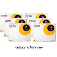 6 Month Supply Loratadine Tablets 30 Pack (Clarityn Alternative)