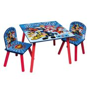 Paw Patrol Kids Table and Chairs