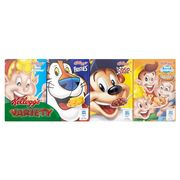 Kelloggs Mixed Cereal Pack Only £1 !!