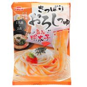 Cheap Ichibiki Spicy Cod Fish Roe and Daikon Noodle Soup Base, Only £2.49!