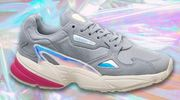 Adidas Falcon Trainers Size 4 up to 9 Free C&C