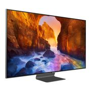 Best Price Samsung QE55Q90RAT (2019) 55 4K Ultra HD QLED HDR TV with Bixby