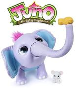 Juno, My Baby Elephant, 150+ Sounds & Movements! HOT TOY CHRISTMAS 2019