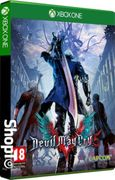 Xbox One / PS4 Devil May Cry 5 £16.85 Delivered at ShopTo