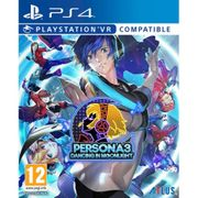 PS4 Persona 3: Dancing in Moonlight £17.95 Delivered at the Game Collection