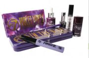 W7 Share: Scary Night Collection