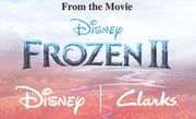 NEW!!! Limited Edition Frozen 2 Footwear Range at Clarks